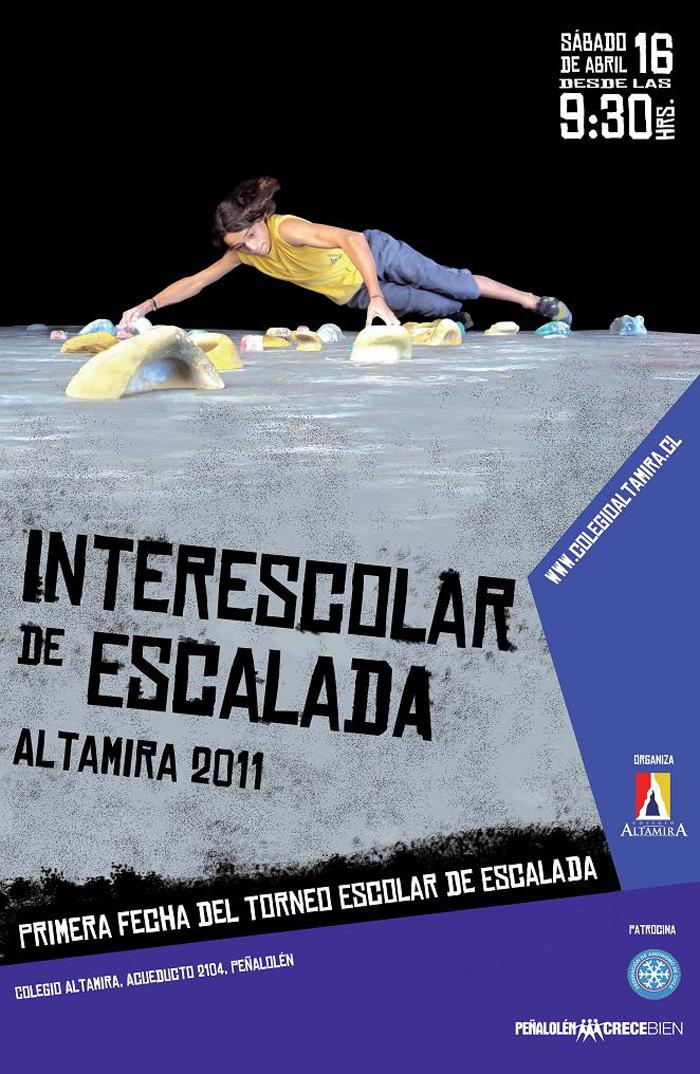 Colegio Altamira 2011 sin cortar