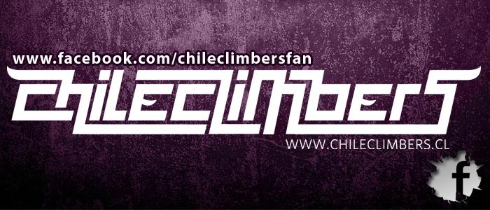 fanpage chileclimbers escalada