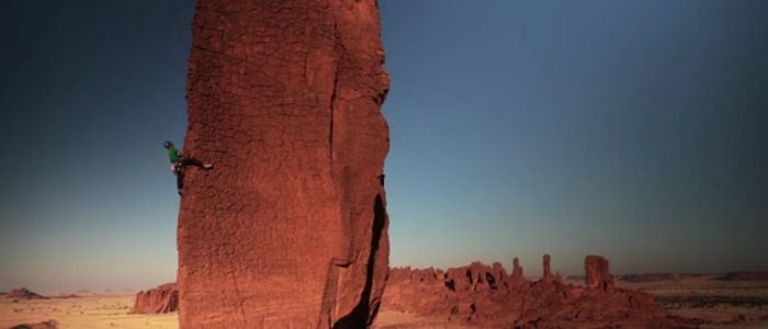 Towers of Ennedi