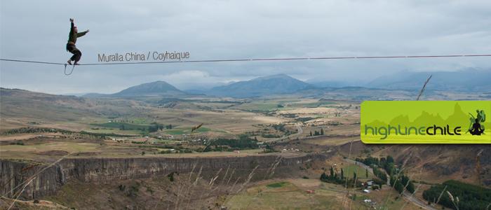 Header Highline Chile