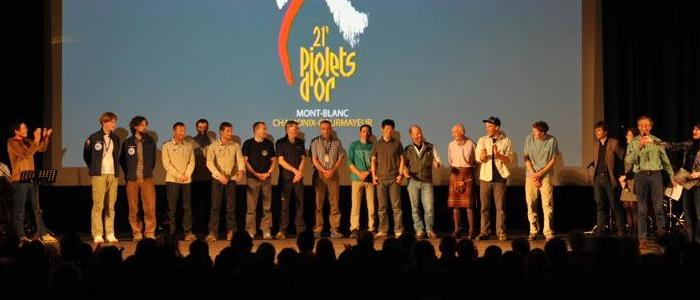 header piolets dor 2013