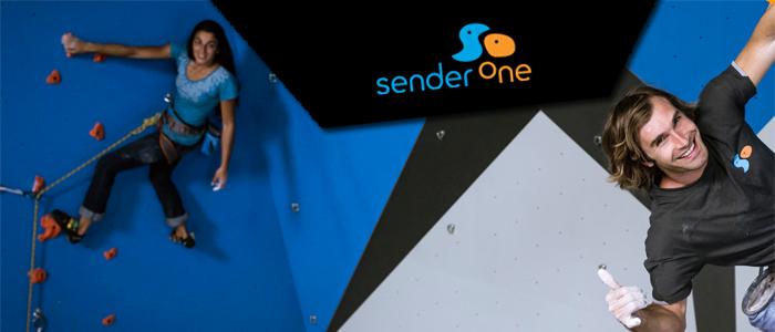 Header Sender One