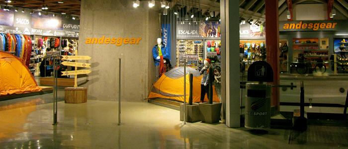 Header apertura tienda mall sport