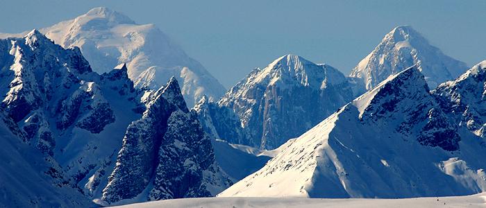 Resultado de imagen de La cordillera Alpina