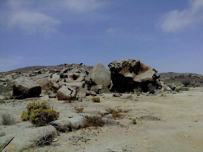 Zoo-de-piedras