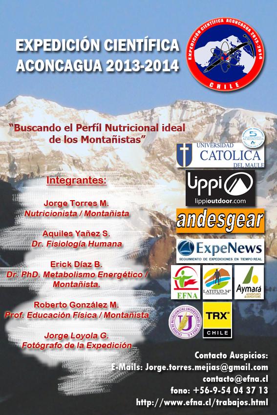 ACONCAGUA-2013-2014