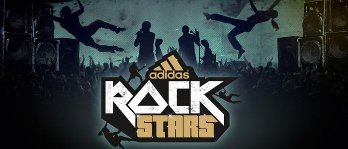 header adidas rockstar