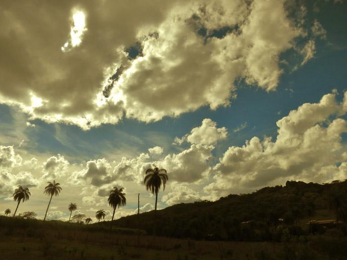 nubes. cipo