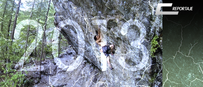 2013 escalada chile recuento historia boulder alpina