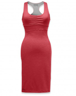 TRANCE DRESS MUJER OR