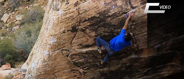 heade boulder trieste climbing bloque escalada