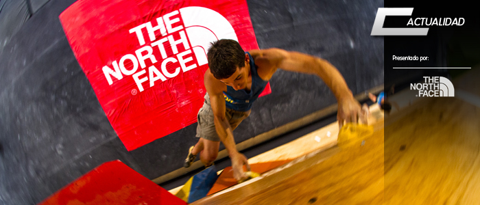 nota oficial master de bouldering the north face septima version 2014 by cristal light