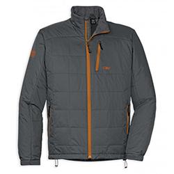Neoplume jacket