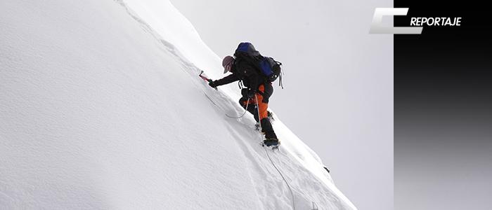 probabilidades de morir en la escalada alpinismo tradicional big wall