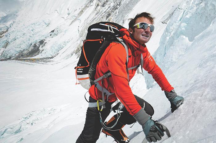 Ueli Summitrocket Portrait