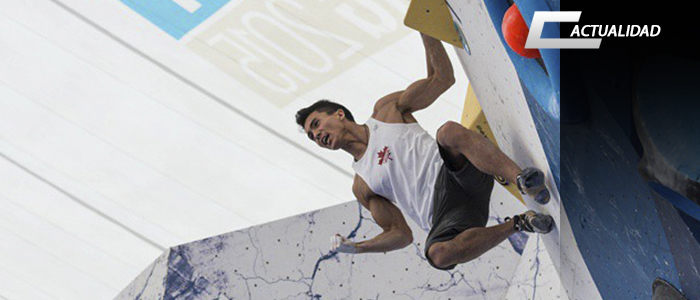 ifsc China-Competition-worldcup C