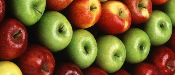 manzanas ehader
